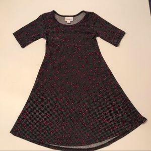EUC LuLaRoe Dress Size: 6